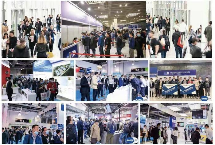 AMEE2021汽车底盘系统制造工程领域旗帜展会,11月相约上海!