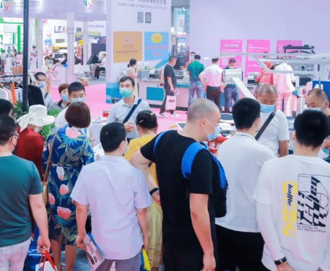 智能 制造 解决方案!2021青岛国际针织工业及编织设备展览会