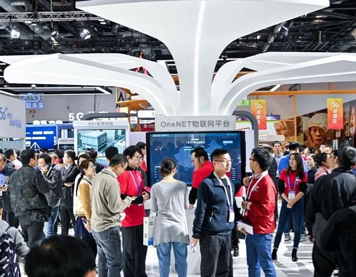高端产品精彩呈现 引领行业发展前景!2022上海国际信息通信及5G技术展览会
