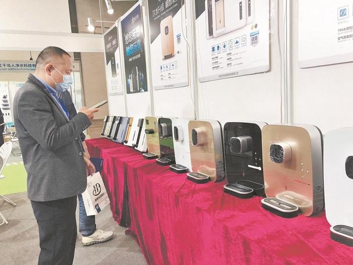 2021武汉国际水科技展览会:全方位展示中国水行业的品牌发展之路