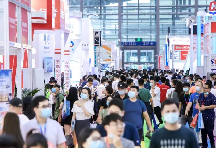 全球行业盛会!第十六届深圳物博会全亮点