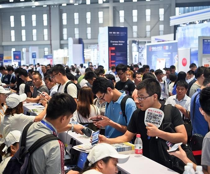 2021深圳国际智慧物流及运输技术展览会SZITTE