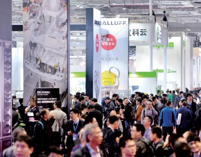 工博会旗下重要专业展节能环保展将于2021年12月1-5日在国家会展中心(上海)隆重举行