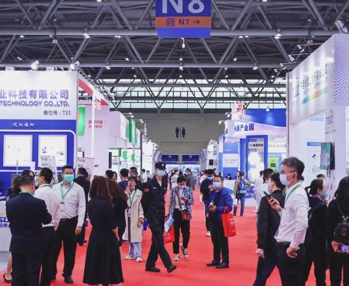 中西部全球半导体业界盛会!2021重庆半导体完美收官