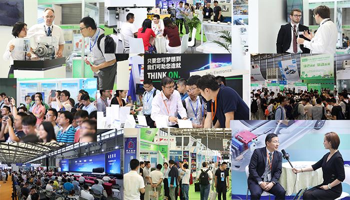 瞻新能源汽车技术,7月风云际会上海滩丨EVTECH EXPO2021创新前进