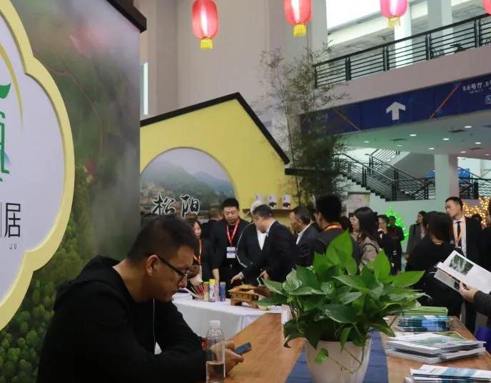 国内最大的专业民宿展!2021宁波民宿展