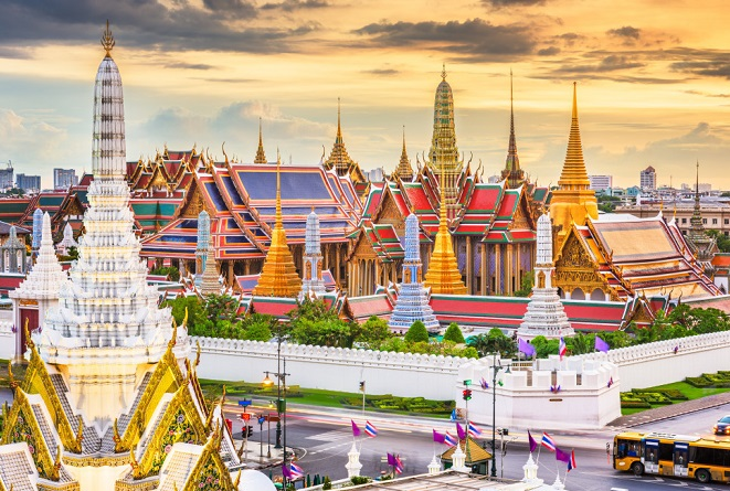 泰国会展业透过沙盒计划及东部经济走廊寻求新的机遇