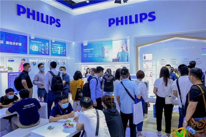 第十一届北京国际水处理展览会,三天的无穷商机值得每一家业内企业好好把握!